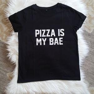 New Pizza is my Bae Shirt!